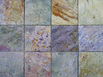 Flagstone Royalty Free Stock Images