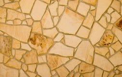 Flagstone background Royalty Free Stock Image