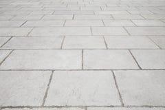 Flagstone pavement background Stock Photo