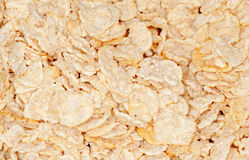 Flake Cereal Royalty Free Stock Photos