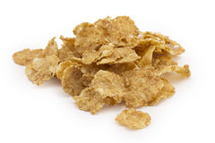 Flakes Royalty Free Stock Photography