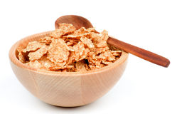 Flakes Breakfast Cereal Stock Photos