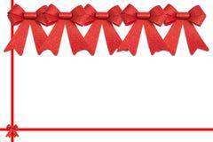 Flakes decoration Stock Image