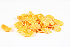 Flakes Royalty Free Stock Images