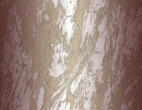 Flakey plaster abstract Royalty Free Stock Photography