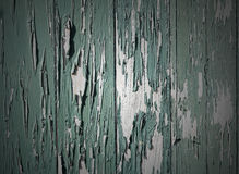 Flaking paint Royalty Free Stock Images