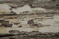 Flaking paint 1 Royalty Free Stock Images
