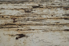 Flaking paint 5 Royalty Free Stock Images