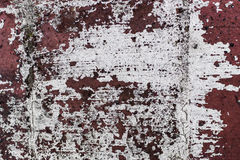 Free Flaking White Paint Royalty Free Stock Photo - 97300825