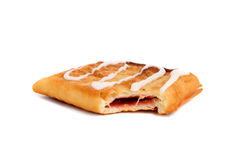 Flaky pastry Royalty Free Stock Images