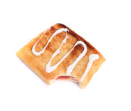 Flaky pastry Royalty Free Stock Photos