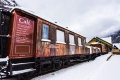 Flam Railway Stock Photos