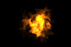 Flama imagens de stock