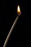 Flama pequena Imagens de Stock