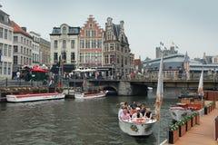 Flamandzki region Obraz Royalty Free