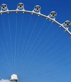Flambeur de Las Vegas Photographie stock