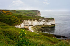 flamborough głowa Fotografia Stock
