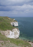 Flamborough head Stock Photos