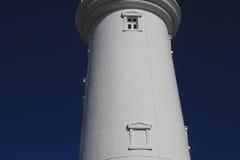 Flamborough-Leuchtturm, Ost-Yorkshire Stockbilder