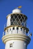 Flamborough light house. Royalty Free Stock Photography