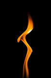 Flame 03 Royalty Free Stock Images