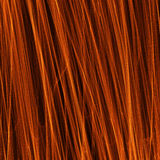 Flame Abstract Background Stock Image