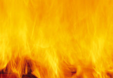 Flame of fire Royalty Free Stock Image