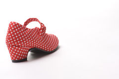 flamenca but Zdjęcie Stock