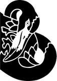 Flamenco Imágenes de archivo libres de regalías