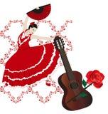 Flamenco Stock Photos