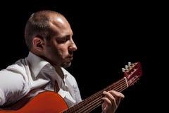 Flamenco Stockfoto