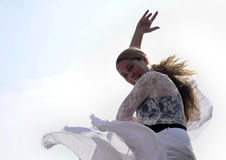flamenco стоковое фото