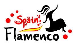 Flamenco dance spain Stock Photos