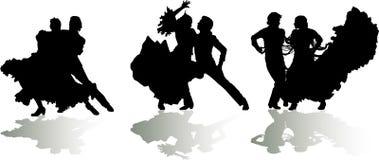 Flamenco-2 Royalty Free Stock Photo