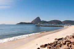 Flamengo Beach Stock Photos