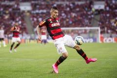 Flamengo x Santos Stock Photos
