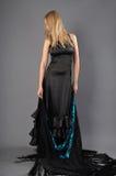 flamenko kobieta Obraz Royalty Free