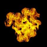 flames 库存照片