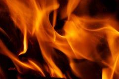 Flames Stock Photos