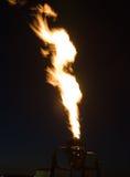 flames Στοκ Φωτογραφίες