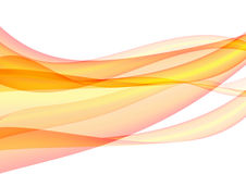 Flames multicolor Stock Photo