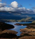 Flaming Gorge Royalty Free Stock Photo