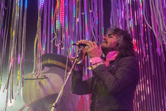 The Flaming Lips Stock Image