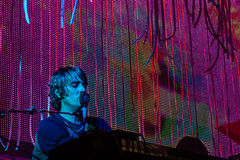 The Flaming Lips Stock Photos