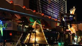 Flamingo Hotel and Casino in Las Vegas Stock Photo