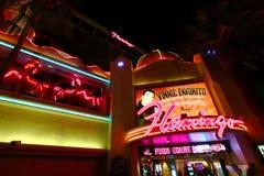 Flamingo Las Vegas Stock Fotografie