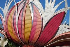 Flamingo Las Vegas, color, art, wing, surfing equipment and supplies. Flamingo Las Vegas is color, surfing equipment and supplies and dome. That marvel has art stock image
