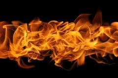 flamm svart detaljbrand för bakgrund slapp vertical för goda viktig Arkivbilder