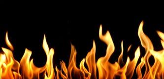 flamma Arkivfoto