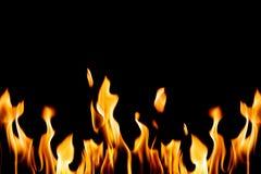 flamma Royaltyfri Bild